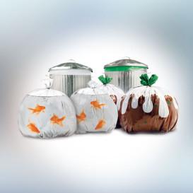 Kokulu Çöp Torbaları