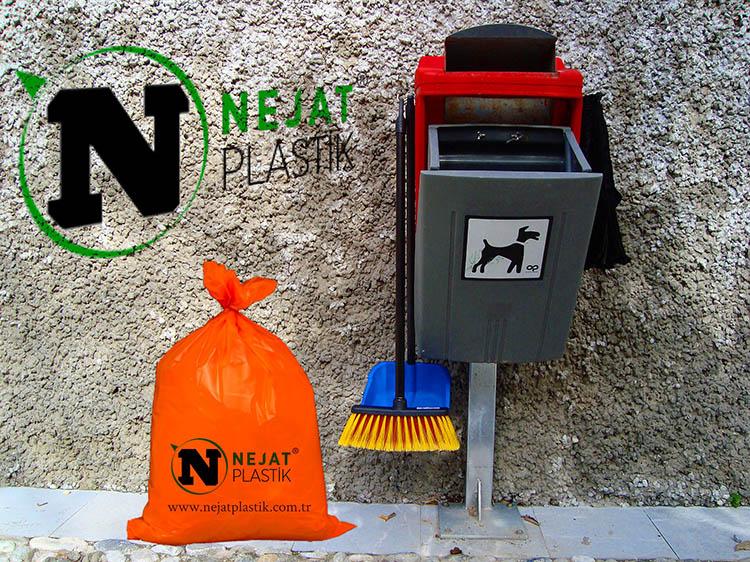 Endüstriyel Çöp Torbaları