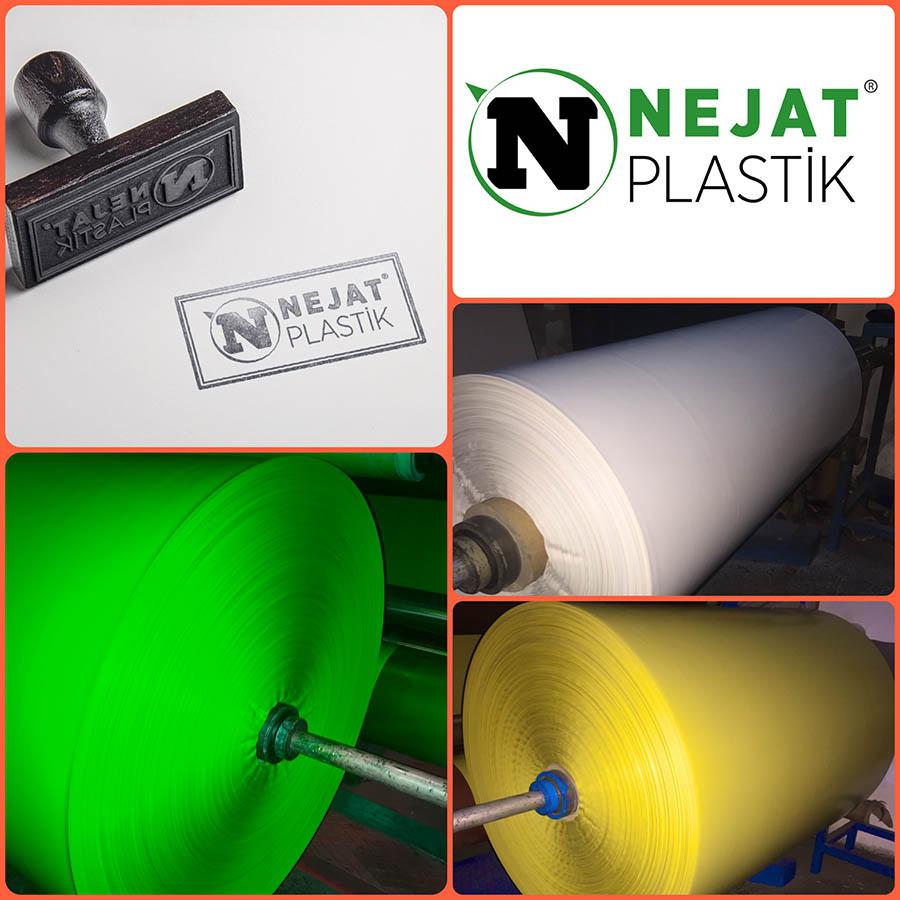 Çöp Torbası Üreticisi Nejat Plastik